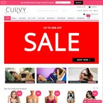 Bras: Up to 50% off Full Cup & Fuller Figure Bras | Curvy.com.au | Triumph, Curvy Kate, Playtex,