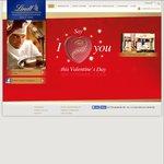 Lindt Chocolate Blocks 190g $1 @ DFO Cheltenham (Vic)