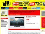 "Sony KDL40WE5 Bravia Eco Series 40"" Full HD LCD TV+Bonus 120GB PS3+3 Yr Warranty for $1750"