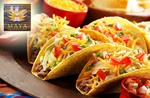 [VIC, South Yarra] Maya Tequila Bar & Grill All-You-Can-Eat Tacos & Margarita for 2 People, $29