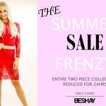 Summer Sale Frenzy: 10% off @ Beshay Clothing