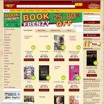 QBD Humour + Entertainment Books Neil Patrick Harris $7.99 Delivered + More