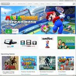 Nintendo eShop Sale: up to 50% off: Super Street Fighter IV 3DS $13, Tengami Wii U $4.99 + More