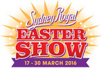 20% off Code for Sydney Royal Easter Show Tickets (17-30 March) via Ticketmaster (+Handling Fees)