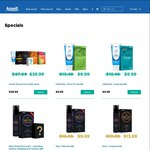 50% off - SKYN Selections Condom Pack + Lube Bottle $9.99 + Shipping @ Ansell
