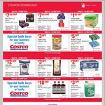 India Gate Basmati Rice 20kg $47.99, 48pk Mars/Snickers/Twirl/Cherry Ripe Bars $39.99 + More @ Costco (Membership Req'd)