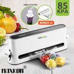 Maxkon Vertical Vacuum Sealer (+ 4 Bonus items) $86.99 + Delivery from CrazySales.com.au