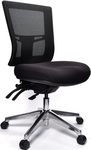 Buro Metro II 24/7 Mesh Back Task Chair with Seat Slide, Black $274 Free Metro Delivery @ OfficeMax