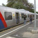 Adelaide Metro Free Train Travel on Thursday 15 September