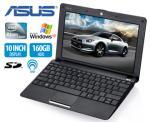 Asus Eee PC 1001P Netbook, N450 Atom, 6 Cells, $278.95 Delivered after Cashback at CoTD