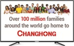 "Changhong UD65D4000 65"" UHD LED 200Hz TV $799 (Was $1199) @ Bing Lee"