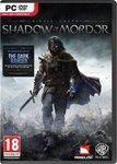 [PC] Shadow of Mordor $4.58 Hitman Full Experience $30.59 Mad Max $4.31 Batman Arkham Knight $5.03 Doom $17.63 and More @ Cdkeys
