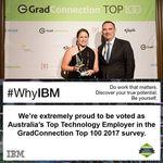 Free Event - Hidden Figures - University Student Invitation IBM [Sydney, Melbourne, Brisbane, Perth]