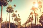 Los Angeles Return ex Syd $808, Bris $811, Melb $816 with Fiji Airways @ IWTF