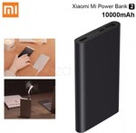 Xiaomi Mi Power Bank 2 10000mAh US $19.70 (~AU $24.79) Delivered or US $16.61 (~AU $22.02) with Hack (HK) @ Zapals