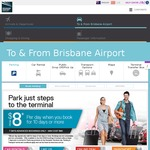 Brisbane Airport Parking - 15% off for 15 Hours - Until 9am 16/05/2017 or First 6,000 Bookings
