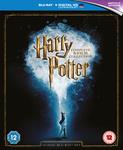 Harry Potter 16 Disk Blu Ray Box Set $43.14 Delivered, Grimm S 1-3 Blu Ray Set $18.85 Delivered at Zavvi