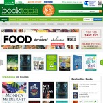 Free Shipping @ Booktopia (Minimum Spend $17)