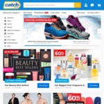 $10 Coupon No Min Spend @ Catch