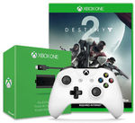 Activision Destiny 2 + Xbox Wireless Controller + Xbox One Play and Charge Kit US $90 (~AU $112) Delivered @ Antonline eBay