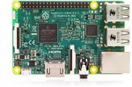 Raspberry Pi 3 Model B $30 USD ($40.60 AUD) Delivered @ Zapals