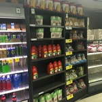 Fountain Tomato Sauce 2L $1.08 Short Dated at Woolworths Wynyard Metcentre [Sydney]