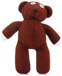 Mr Bean Teddy Bear 22cm US $1.99 (~AU $2.60) Delivered @ GearBest