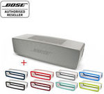 Instyle Hi-Fi eBay - Bose SoundLink Mini II [Pearl] + Bose Soft Cover Bundle $170.10 + Shipping