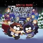 South Park: The Fractured but Whole (PS4) - $47.95 on PlayStation Store AU