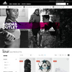 Boxing Day Sale - 40% off adidas Outlet (100s of New Styles) + Free Shipping