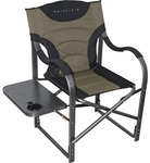 Wanderer Touring Extreme 200kg Directors Chair $79 @ BCF (Members)