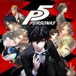 Persona 5 PS4 $39.95 @ PS Store (AU)