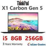Lenovo X1 Carbon G5 i5/8GB/256GB $1,310 (after Cashback) Delivered @ Olcdirect eBay