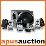 Logitech Z-5500 Speaker @ $299 Delivered Australia wide - 50pcs