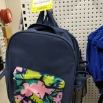 Studymate Backpack Teal Arrow + 300ml Water Bottle with Sip Straw $3 @ Officeworks (In Store Only)