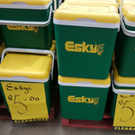 [WA] Bunnings Esky Clearance $5 - Possibly Clearance Only Item @ Bunnings Melville