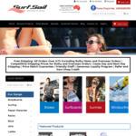 20% off All Stock at Surf Sail Australia - Kitesurfing, Surfing, Windsurfing