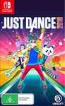 [SWITCH] Just Dance 2018 $39.97 (Was $79.95) @ EB Games and Amazon