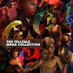 [PS4] The Telltale Mega Collection $44.95 @ PlayStation AU Store
