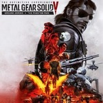 [PS4] Metal Gear Solid V: The Definitive Experience -  $13.95 @ PS Store