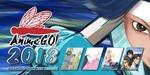 [SA] AnimeGO! Anime Film Festival 2018 - $8 (20% off) - 20/10/18 @ Palace Nova Eastend Cinemas, Adelaide