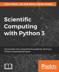 Free eBooks: Scientific Computing with Python 3, Python Machine Learning, Advance Python Machine Learning @ Packtpub