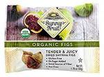 Sunny Fruit Organic Dried Figs 600g $1.46 (after 25% Pantry First Order) + Delivery (Free with Prime/ $49 Spend) @ Amazon AU