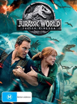 Win One of 5 Jurassic World: Fallen Kingdom DVDs from Female.com.au