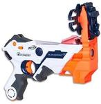 NERF Laser Ops AlphaPoint Single $26.87, Twin $46.08 and DeltaBurst $38.40 + Delivery (Free with eBay Plus) @ Nerf Outlet eBay