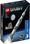 LEGO NASA Apollo Saturn V 21309 $149 (RRP $169.95) - Free Shipping or CC @ Myer