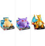 Assorted Pokemon Large Plush Toys $15 + $7.95 Delivery (Free C&C) @ Big W
