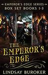 $0- eBook: The Emperor's Edge Box Set: Books 1–3 by Lindsay Buroker