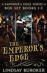 $0- eBook: The Emperor's Edge Box Set: Books 1–3 by Lindsay Buroker