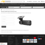 Win 1 of 2 Navman Mivue Stealth Dash Cams Worth $429 from Automotive Superstore